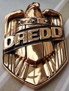 SD Studios Belt Badge