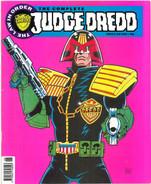 The Complete Judge Dredd 5