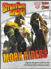 Warlord: Strontium Dog Mork Riders