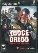 Playstaion 2: Judge Dredd vs Judge Death