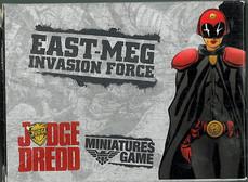 Mongoose: Boxset East Meg Invasion Force