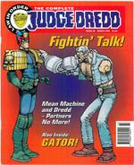 The Complete Judge Dredd 38