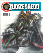 The Complete Judge Dredd 1
