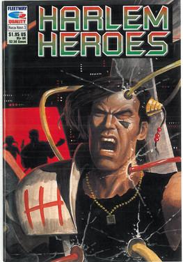 Harlem Heroes 3