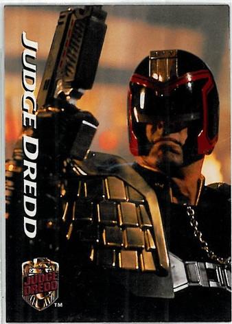 Edge: Movie Base Set 17