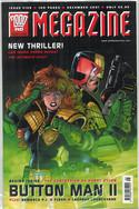 Judge Dredd Megazine Vol 4 Number 5