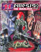Nemesis the Warlock Book 7