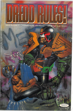 Dredd Rules 1