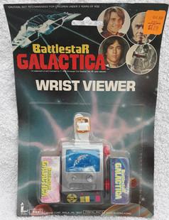 Wrist Viewer