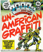 Best of 2000ad Monthly 15