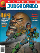 Classic Judge Dredd 17