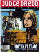 Judge Dredd Megazine Vol 2 Number 23