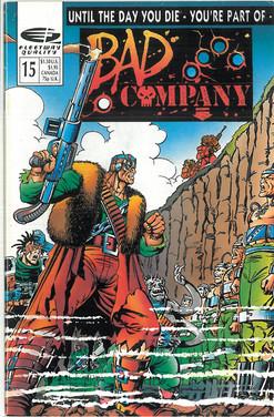 Bad Company 15