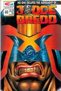 Judge Dredd 40