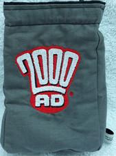 Warlord: 2000ad Dice Bag