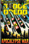 Judge Dredd  20