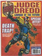 Judge Dredd Lawman of the Future 6