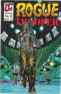 Rogue Trooper 12