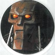 Judge Dredd Movie Spug 33
