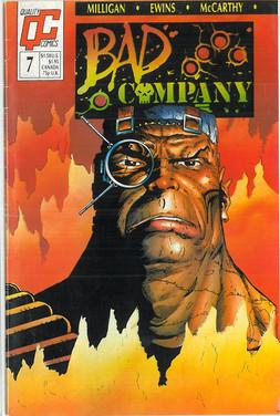 Bad Company 7
