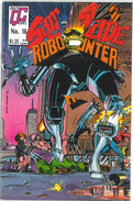 Robo-Hunter 16