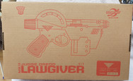 Planet Replicas: MK2 Lawgiver