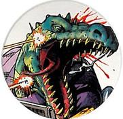 Judge Dredd Comic Spug 14