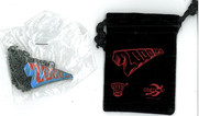 Planet Replicas: 2000ad Logo Necklace