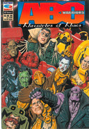 ABC Warriors Khronicles of Khaos 4