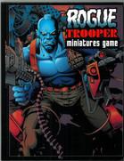 Mongoose: Rogue Trooper Rule Book