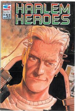Harlem Heroes 4