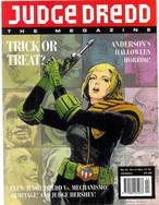 Judge Dredd Megazine Vol 2 Number 14