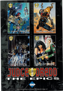edge judge dredd the epics promo card.jp