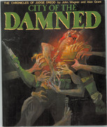 The Chronicles of Judge Dredd - City of the Damned