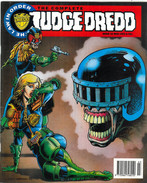 The Complete Judge Dredd 14