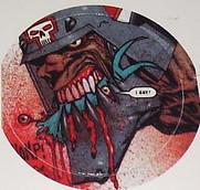 Judge Dredd Comic Spug 41