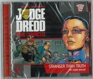 Judge Dredd: Crime Chronicles - Stranger than the Truth