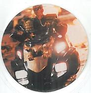 Judge Dredd Movie Spug 2
