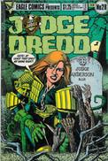 Judge Dredd  28