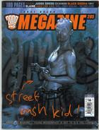 Judge Dredd Megazine Vol 5 Number 205
