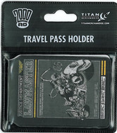 Travel Pass - Lawmaster