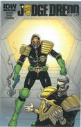 Judge Dredd Classics 7 Cover A