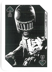 Playing Cards Megazine: Ace of Spades