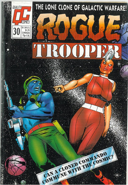 Rogue Trooper 30