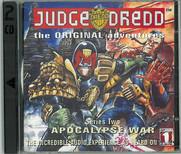 The Apocalypse War CD Series 2
