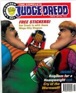 The Complete Judge Dredd 32
