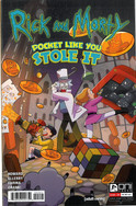 Rick and Morty: Pocket It Like You Stole It 4b