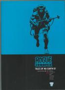 Rogue Trooper: Tales of Nu-Earth 1