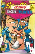 Robo-Hunter 8