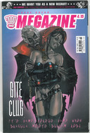 Judge Dredd Megazine Vol 4 Number 15